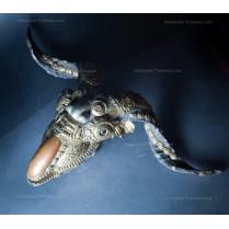 Goat Figurine